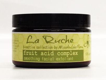 fruit acid complex